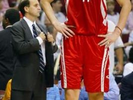 Yao Ming was a big dude, huh?