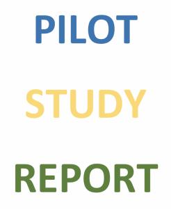 Pilot Study Report